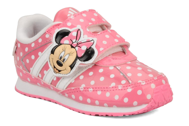 Sneakers Adidas Performance Disney minnie i Rosa vedi dettaglio/paio