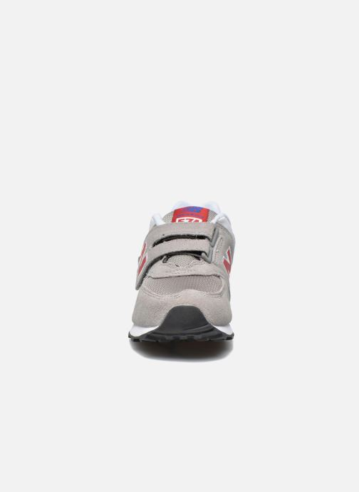 Trainers New Balance Kv574NEI Grey model view