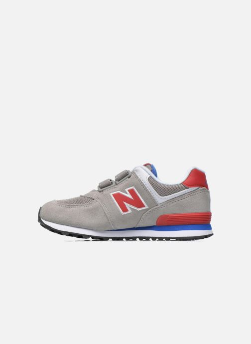 Trainers New Balance Kv574NEI Grey front view