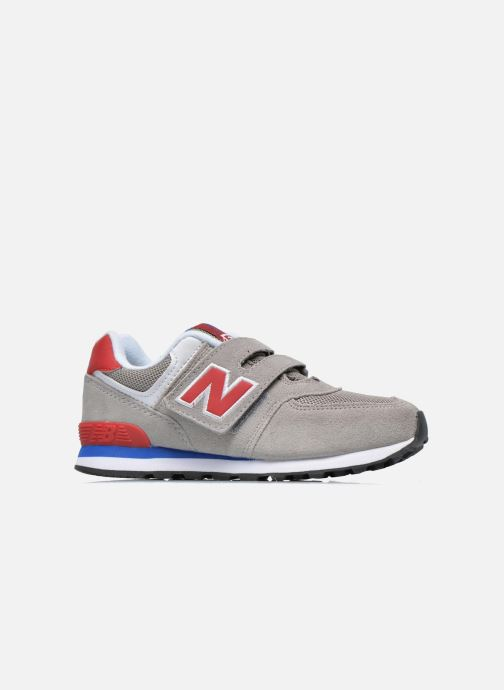 Trainers New Balance Kv574NEI Grey back view