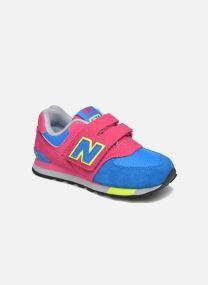 Sneakers Bambino Kv574NEI