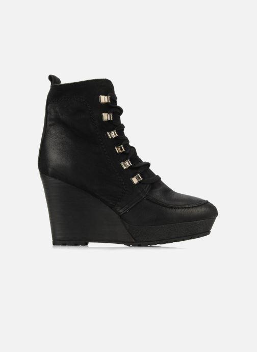 Bottines et boots Carvela Sasha Noir vue derrière
