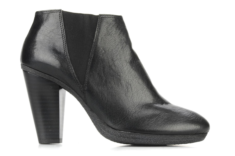 Bottines et boots Carvela Arthur Noir vue derrière
