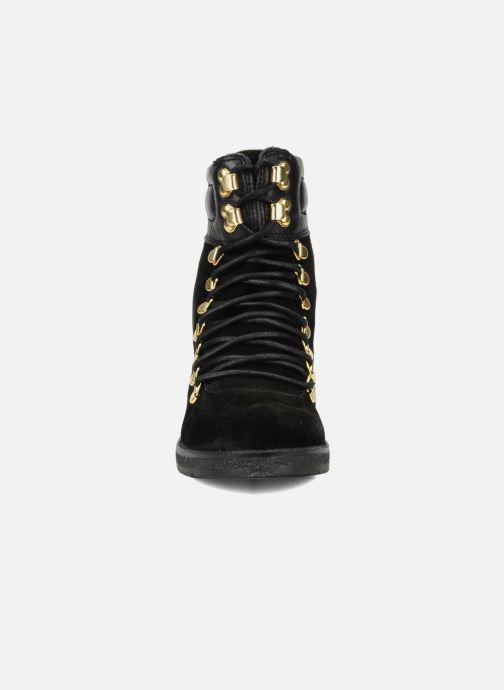 Stiefeletten & Boots Carvela Sierra schwarz schuhe getragen