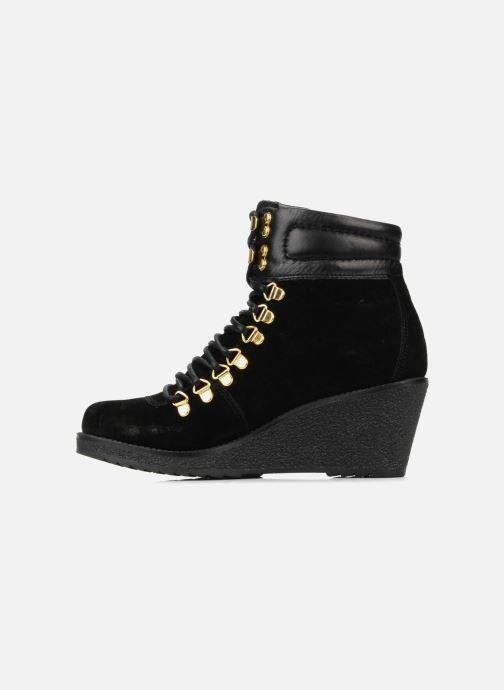 Stiefeletten & Boots Carvela Sierra schwarz ansicht von vorne