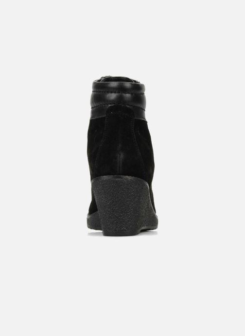 Stiefeletten & Boots Carvela Sierra schwarz ansicht von rechts