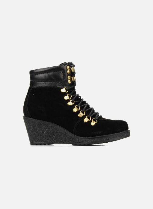Stiefeletten & Boots Carvela Sierra schwarz ansicht von hinten