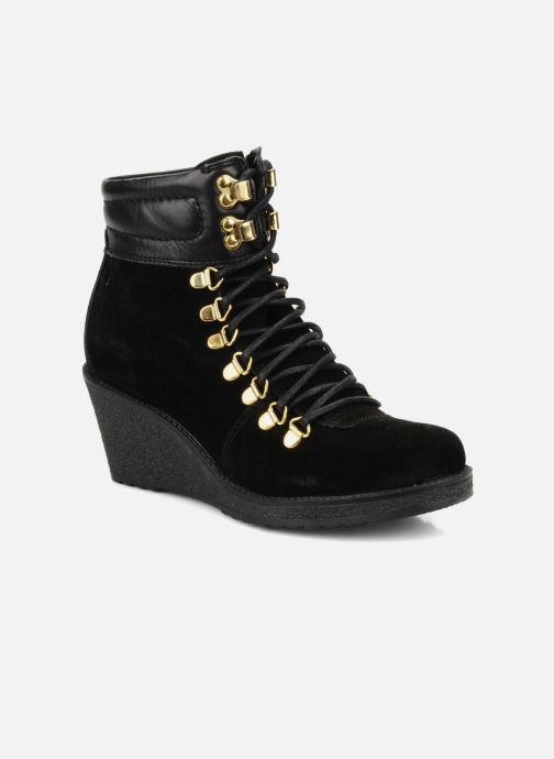 Stiefeletten & Boots Carvela Sierra schwarz detaillierte ansicht/modell