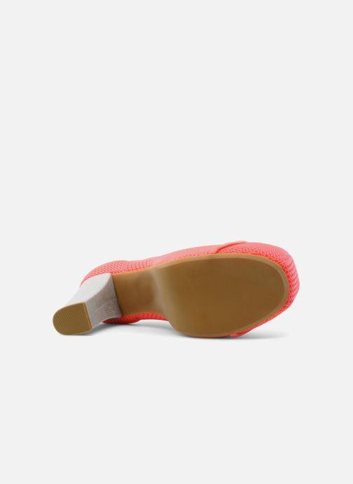 Boots en enkellaarsjes Jeffrey Campbell Lita Roze boven