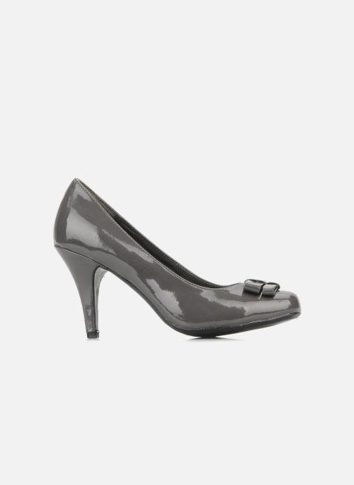 Escarpins I Love Shoes Woolver Gris vue derrière
