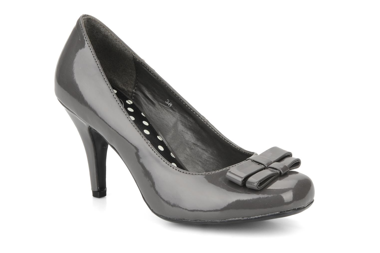 modelo más vendido de la la la marca I Love Shoes Woolver (Gris) - Zapatos de tacón en Más cómodo 02fabe