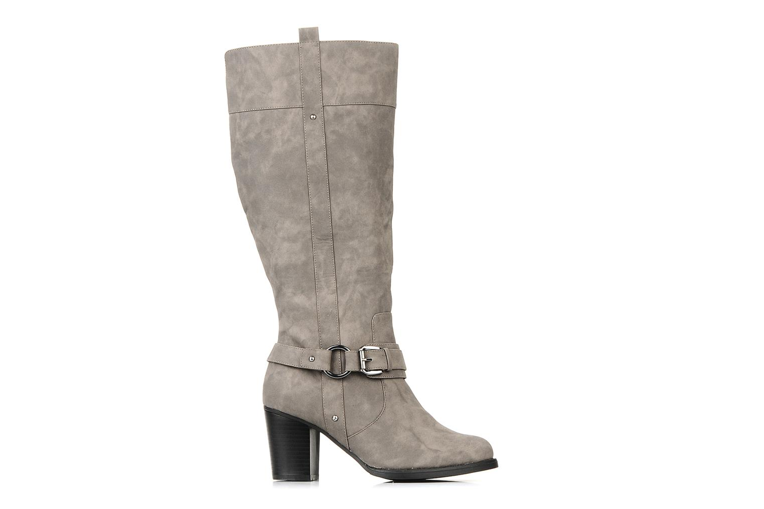 Boots & wellies I Love Shoes Clarita Grey back view