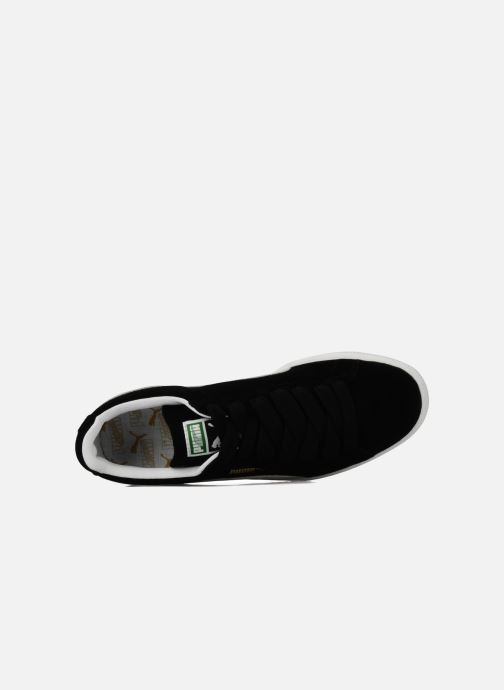 Sneakers Puma Suede Classic + Sort se fra venstre