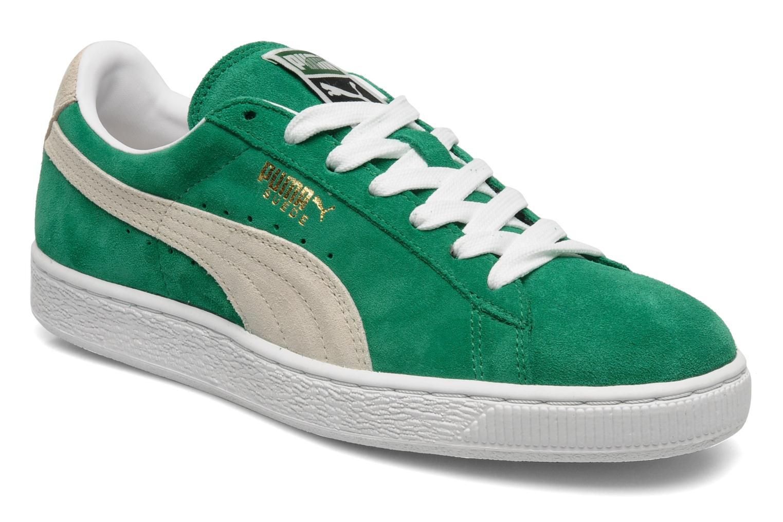puma suede classic eco green lake 84cc1a97f