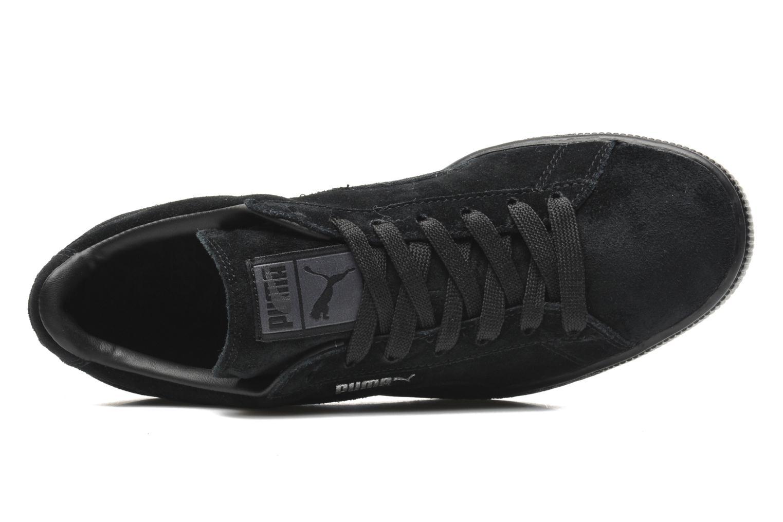 Sneakers Puma Suede Classic + Zwart links