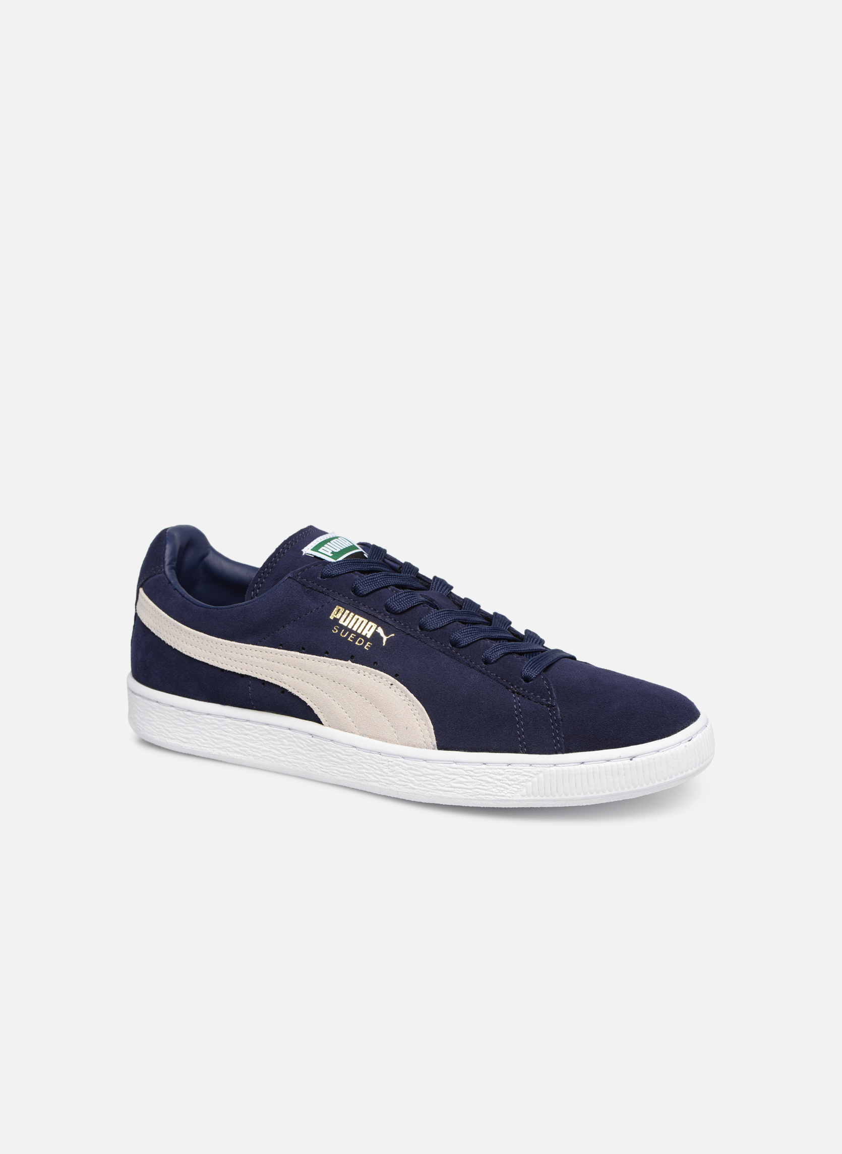 Sneakers Mænd Suede Classic +