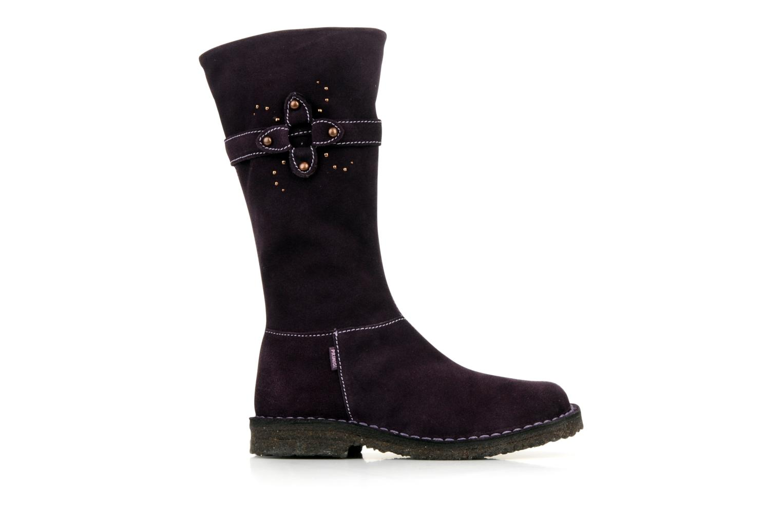 Boots & wellies Primigi Sherylyn Purple back view