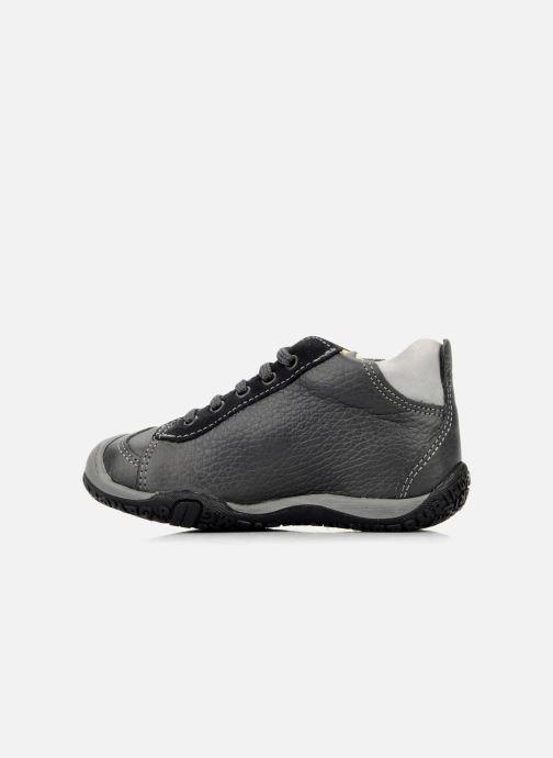 Sneakers Primigi Gerolamo Grigio immagine frontale