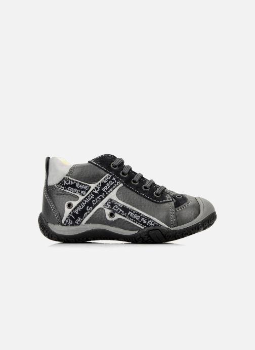 Sneakers Primigi Gerolamo Grigio immagine posteriore