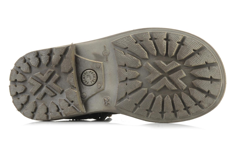 Bottines et boots Primigi Lanfranco Marron vue haut