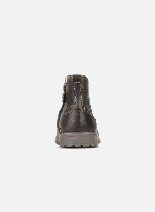 Boots en enkellaarsjes Primigi Lando Bruin rechts