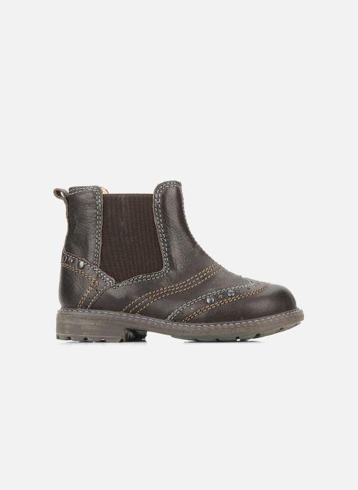 Boots en enkellaarsjes Primigi Lando Bruin achterkant