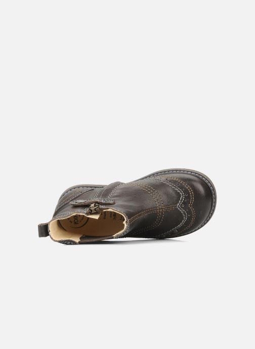 Boots en enkellaarsjes Primigi Lando Bruin links