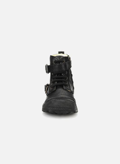 Boots en enkellaarsjes Primigi Stant Zwart model