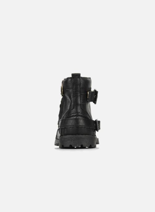 Boots en enkellaarsjes Primigi Stant Zwart rechts