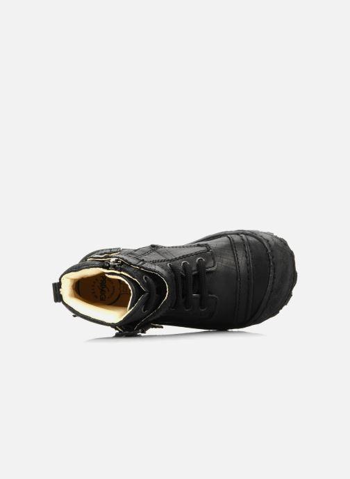 Boots en enkellaarsjes Primigi Stant Zwart links