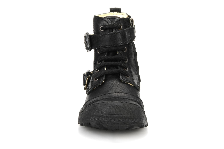 Botines  Primigi Stant Negro vista del modelo