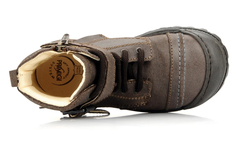 Bottines et boots Primigi Stant Marron vue gauche