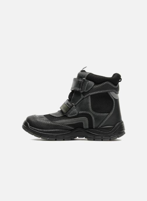 Sneakers Primigi Matis Zwart voorkant