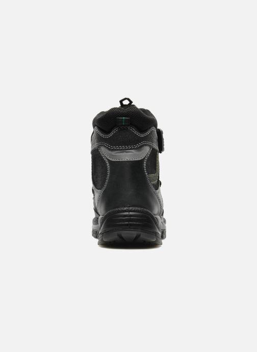 Sneakers Primigi Matis Zwart rechts