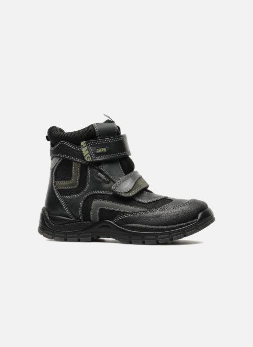 Sneakers Primigi Matis Zwart achterkant