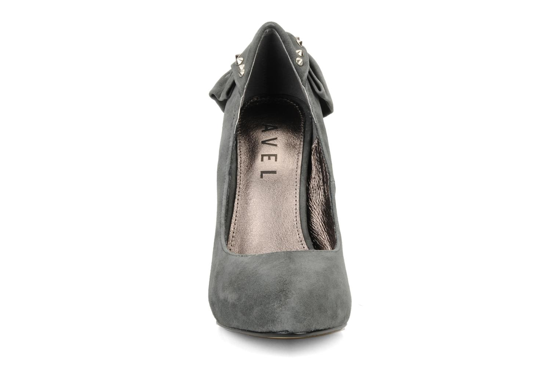 High heels Ravel Heidi Grey model view