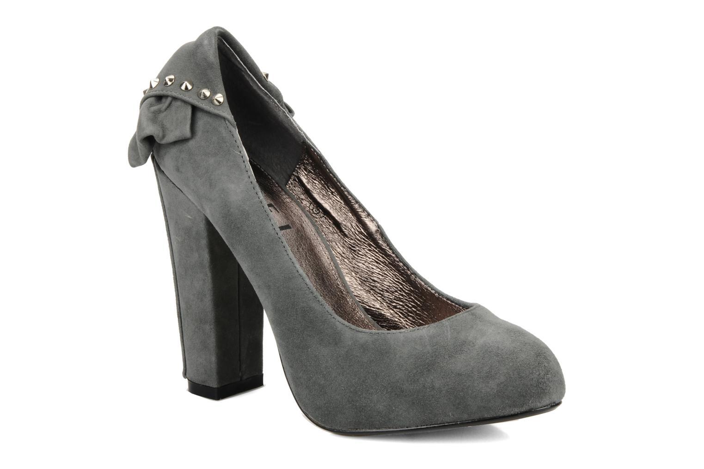 High heels Ravel Heidi Grey detailed view/ Pair view