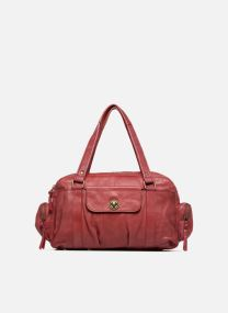 Totally Royal leather Small bag