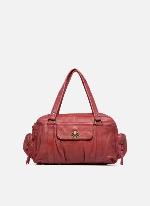 Borse Pieces Totally Royal leather Small bag Bordò vedi dettaglio/paio