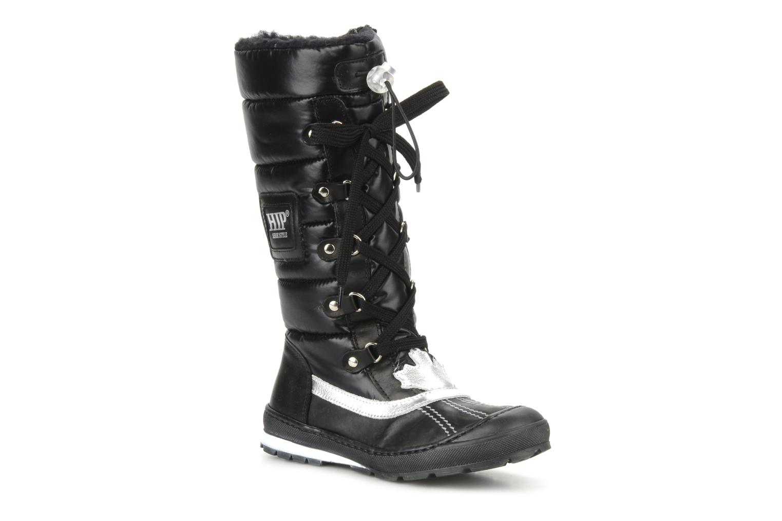 Boots & wellies Hip Dalousi Black detailed view/ Pair view