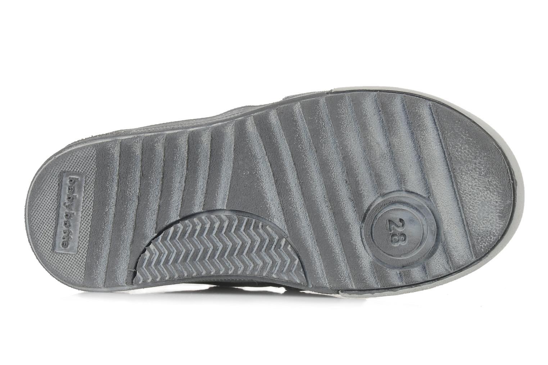 Schoenen met klitteband Babybotte Ari Grijs boven
