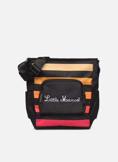 Sacs à main Little Marcel Paolo Multicolore vue détail/paire