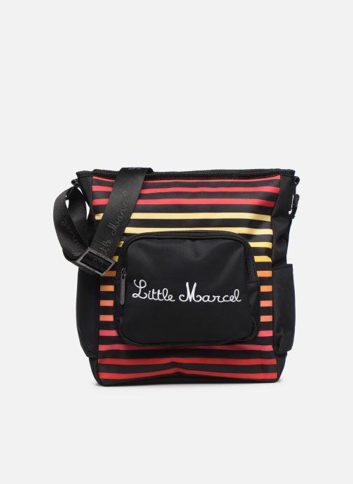 Bolsos de mano Little Marcel Paolo Multicolor vista de detalle / par