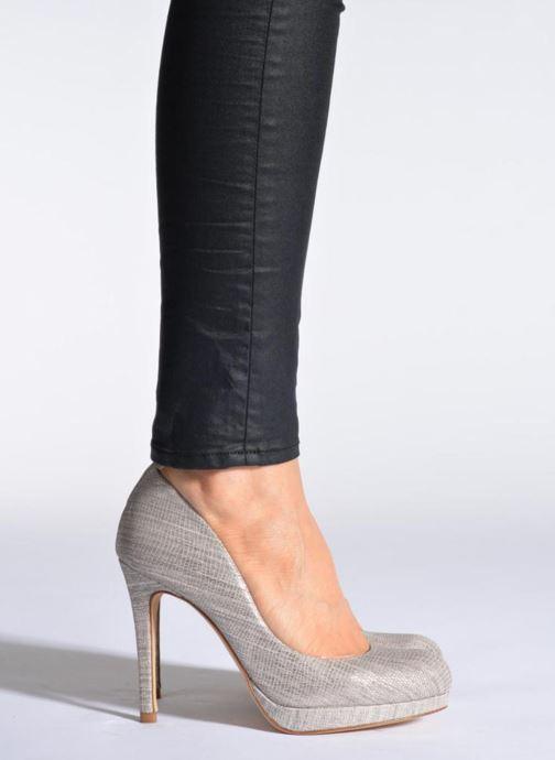 Zapatos de tacón L.K. Bennett Sledge Negro vista de abajo