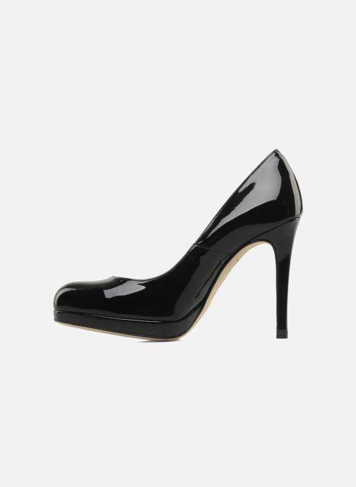 Zapatos de tacón L.K. Bennett Sledge Negro vista de frente