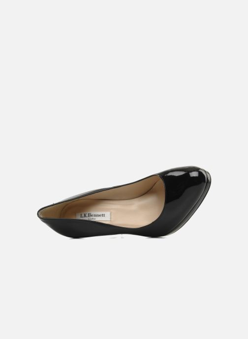 Pumps L.K. Bennett Sledge Zwart links