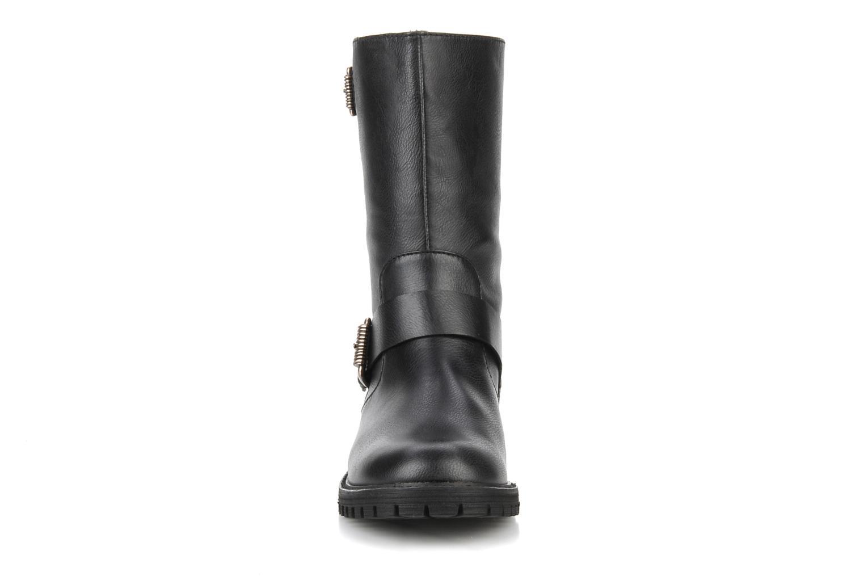Boots en enkellaarsjes Esprit Maddison bootie Zwart model
