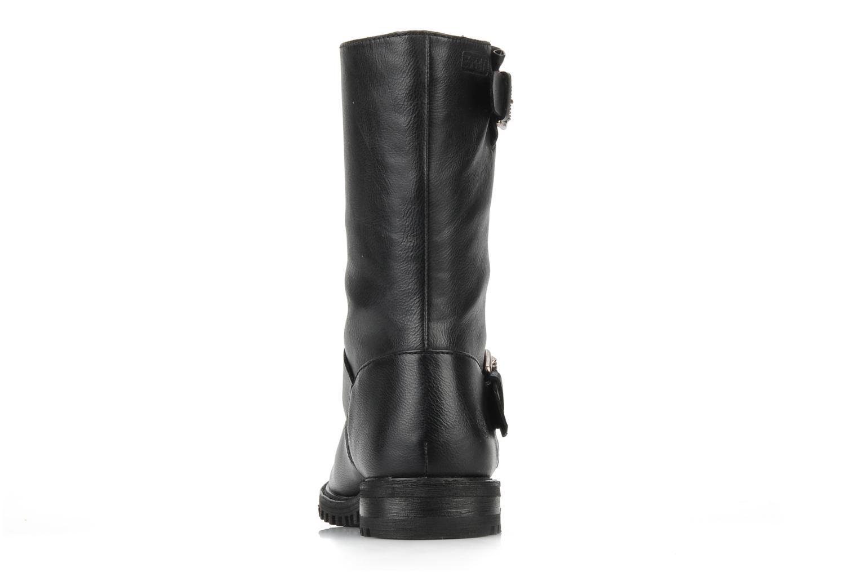 Boots en enkellaarsjes Esprit Maddison bootie Zwart rechts