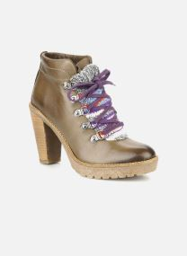 Ankle boots Women Elfort