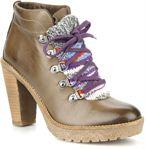 Bottines et boots Femme Elfort